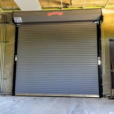 Commercial Overhead Door Installation Instructions by Rolling Steel Doors