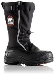 s alpha pac xt warm winter boot sorel