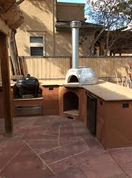 wood fired pizza ovens hi tech appliance