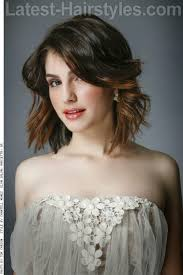 haircut bob wavy hair 51 awesome wavy bob hairstyles you ve never tried before