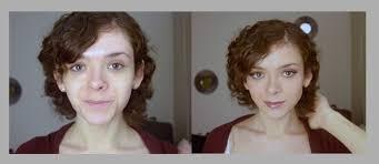feminizeing hair feminizing fall makeup for mtf samanthalux youtube