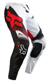 fox honda motocross gear fox racing new 2016 mx gear 360 shiv black white red motocross