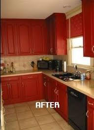 home interior painting kitchen cabinet find your colors red