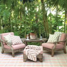 bunny williams for dash u0026 albert molly indoor outdoor rug double