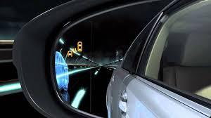 Blind Spot Alert Blind Spot Monitoring System Best Blind 2017