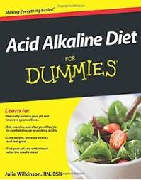 alkaline foods a guide for your ph balance diet plan manage