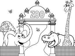 52 animals coloring pages images coloring