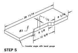 Triangle Shaped Bookcase Rowboat Bookcase Canadian Woodworking Magazine