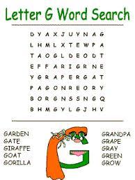 dltk u0027s letter g crafts for kids