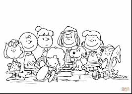peanuts characters coloring pages coloring pages