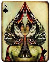77 best card obsession images on pinterest playing cards art