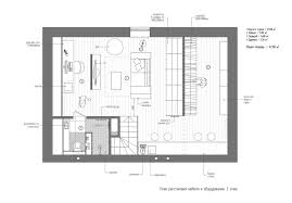 Duplex Floor Plan by Duplex Penthouse With Scandinavian Aesthetics U0026 Industrial Elements