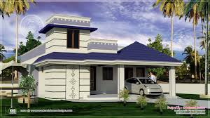 feet one floor south indian home house plans architecture plans