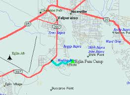eglin afb map fl eglin area gif