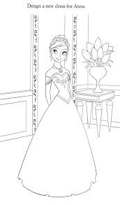 frozen coloring pages night colouring