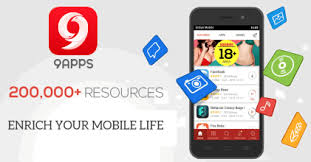 9apps apk free android apps best apps for android mobile phone