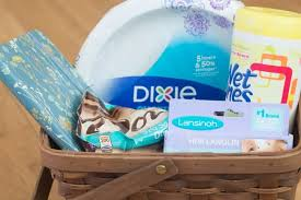 basket ideas new gift basket ideas