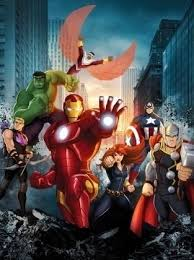 disney channel creator tv tropes newhairstylesformen2014com avengers assemble western animation tv tropes