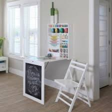 Craft Desk With Storage Kids Art Table With Storage Foter