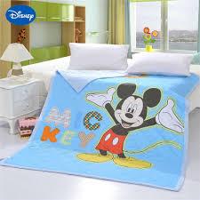 online get cheap mickey mouse boys bedding aliexpress com