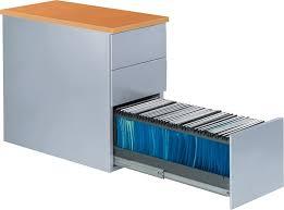 bureau avec caisson dossier suspendu caissons métalliques hauteur bureau 3 tiroirs