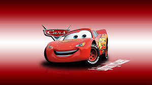 lightning mcqueen mater drawing wallpaper
