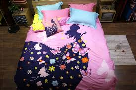 Girls Queen Size Bedding Sets by Online Get Cheap Pink Comforter Sets Aliexpress Com Alibaba Group
