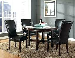 Table Glass Top Glass Top Dining Table With 4 Chairs U2013 Mitventures Co