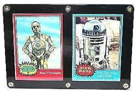 wars cards wars cards ebay