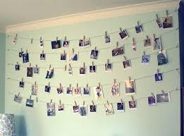 Home Made Wall Decor Homemade Wall Decoration Ideas For Bedroom Easy Diy Dorm Room
