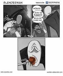 Meme Slender Man - slender man www iamargcom traduccion f creepy pastas imirate