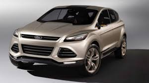 Ford Escape Msrp - 2018 ford escape titanium price release date and review ford