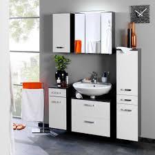 moderne badm bel design badmbel set hochglanz wei free badezimmer sets badmbel wei