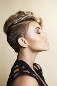shaved undercut short hair 27 best shaved sides images on pinterest natural hairstyles