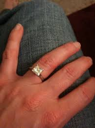 2 carat solitaire engagement rings looking for pictures of 2 carat or larger solitaire weddingbee