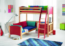 Bunk Beds L Shaped Scallywag L Shaped Bunk Bed Bunk Beds Beds