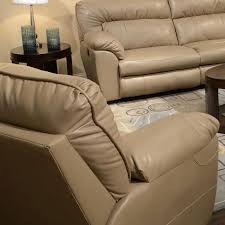 nolan power extra wide cuddler recliner putty recliners and