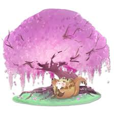 topi npc mystic tree keeper by ramyuun on deviantart