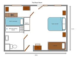 Family Room Floor Plans Chilly Powder Premier Family Room Floor Plans
