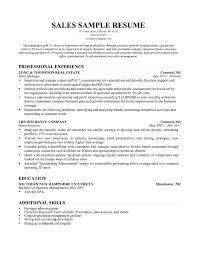 Entry Level Marketing Resume Sample Entry Level Sales Resume U2013 Topshoppingnetwork Com