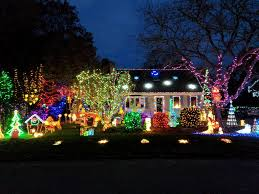Holiday Brilliant Spectacular Light Show by Interactive Map Spectacular Holiday Light Displays Near You