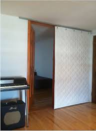 lovely sound reducing curtains tsumi interior design