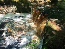 Florida waterfalls images Chasing waterfalls in florida backroad planet jpg