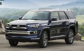 toyota auto dealer near me 2017 2018 toyota 4runner for sale in your area cargurus
