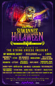spirit halloween ct initial lineup for fourth annual suwannee hulaween taking place