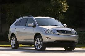 silver lexus 2009 2009 lexus rx 350 specs and photos strongauto