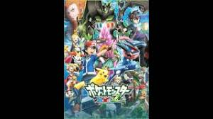 pokemon theme songs xy pokemon xyz theme song lyrics videos bapse com