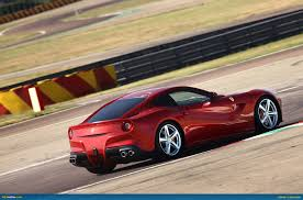 Ferrari F12 2008 - ausmotive com ferrari f12 berlinetta u2013 australian pricing