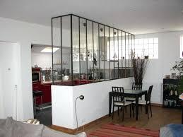 passe de cuisine passe plat cuisine salon verriare dartiste avec porte passe plat