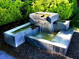 Bedroom Water Feature Patio Captivating Garden Water Feature Wall Design Fountain Home